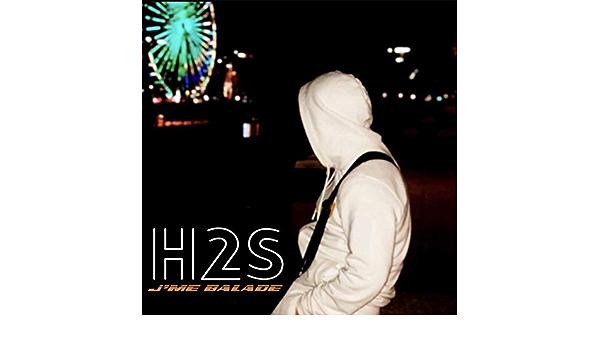 J Me Balade By H2s On Amazon Music Amazon Com