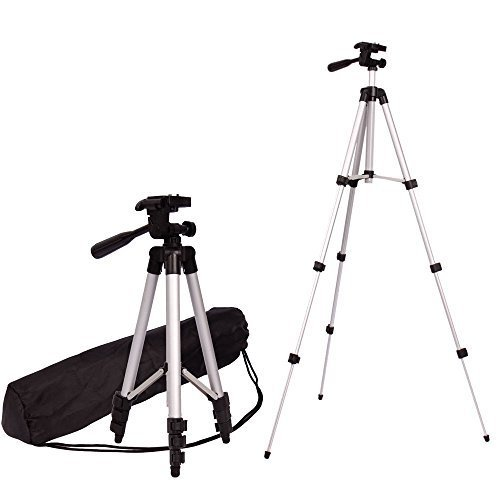 WEIFENG WT3110A Camera Tripod for Canon Digital Camera Camcorder Nikon