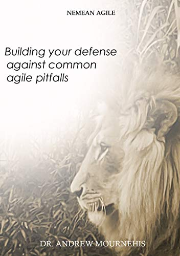 Building your defense against common agile pitfalls (English Edition)