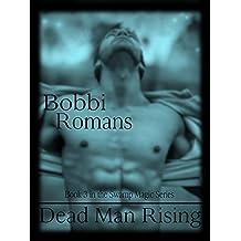 Dead Man Rising (Swamp Magic Series Book 3)