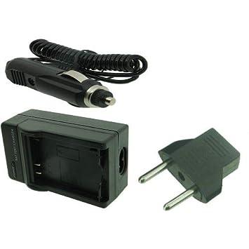 OTB-Cargador para CANON EOS M10: Amazon.es: Electrónica