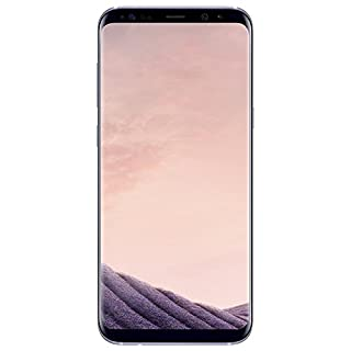 Samsung Galaxy S8 SM-G950U 64GB GSM Unlocked Android Smartphone (Renewed)