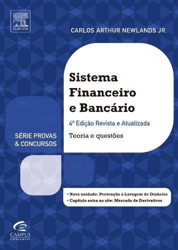 Sistema Financeiro e Bancário - Série Provas e Concursos