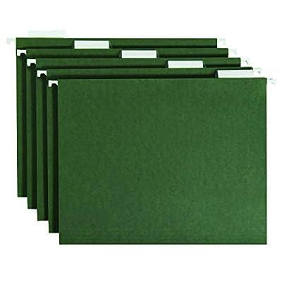 SMEAD 92007 Smead Hanging File Folder Kit