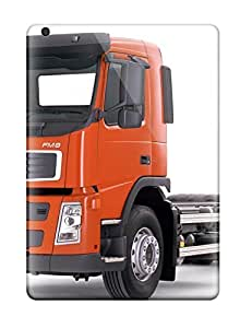 Premium Durable Vehicles Truck Fashion Tpu Ipad Air Protective Case Cover