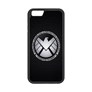 DIY Phone Cover Custom S.H.I.E.L.D For iPhone 6,6S 4.7 Inch NQ5242919