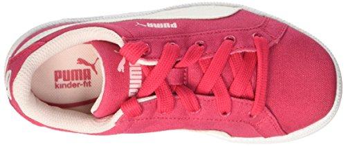 Puma Smash Fun Cv - Zapatillas de deporte Niños Fucsia