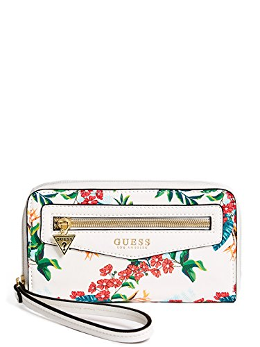 GUESS Factory Women's Holly Smartphone Wristlet by GUESS Factory