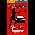 Shitake Happens: (A Shitake Mystery Series Prequel)