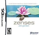 Zenses: Zen Garden - Nintendo DS