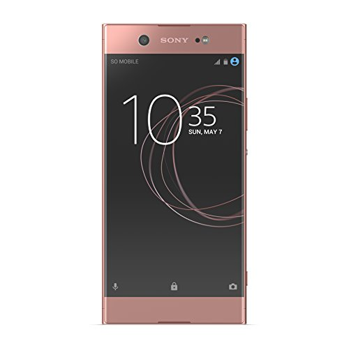 Sony Xperia XA1 Ultra G3223 32GB Unlocked GSM LTE Octa-Core Phone w/ 23MP - Pink
