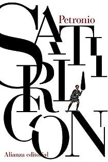 Satiricón par Petronio