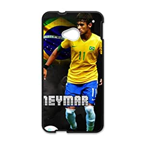 Neymar Phone high quality Case for HTC One M7