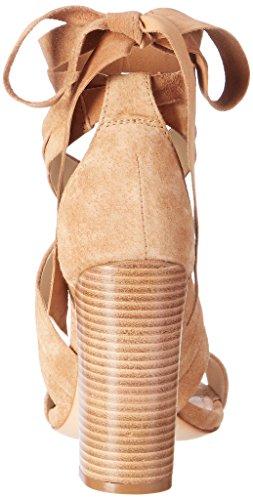 Schutz S2-01480100, Scarpe con Cinturino Donna Braun (Desert)