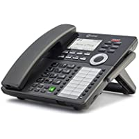 Ooma DP1-T Telo Wireless Desk Phone, Black