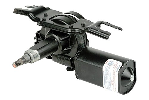 Replacement Rear Wiper Motor - Omix-ADA 19715.09 Rear Wiper Motor