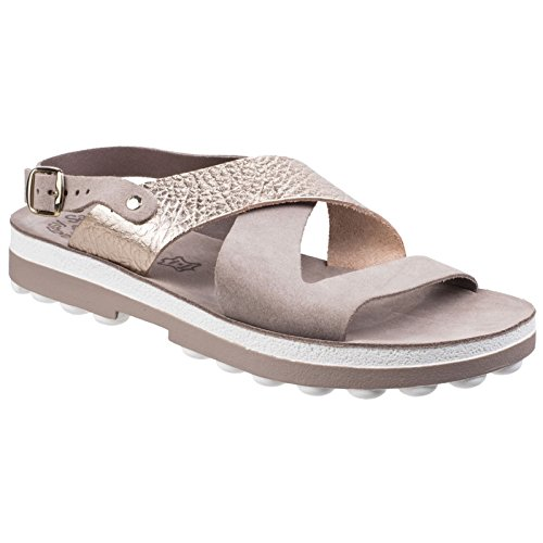 Coffe Sandals Women's Volcano Fantasy Fashion brown RwHO4CWq