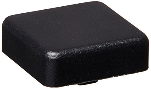 Assiette carre en Forme 50pcs Bouton poussoir Interrupteur Tactile Casquettes Tact