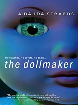The Dollmaker by [Stevens, Amanda]