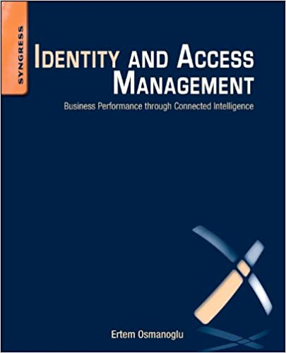 Identity And Access Management Business Performance Through