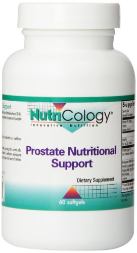 Prostate Support Wellness Oil - 9