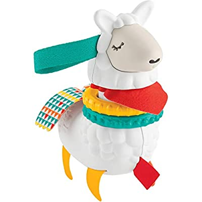 Fisher-Price Click Clack Llama: Baby
