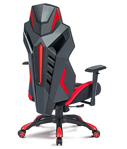 Fuhe New Cool Appearance Video Game Racing Style Swivle E-Sports Events Ergonomic Comfortable High Back Support Recliner Home Computer Office Chair with Adjustable Function For Sale