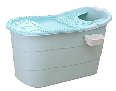 Vasca Da Bagno Di Grandi Dimensioni : Adulti vasca in plastica di grandi dimensioni con massaggio grain