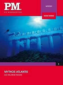 Mythos Atlantis [Import allemand]