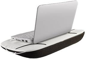 NEW Logitech USB Speaker Lapdesk N550 for Notebooks Laptops Netbooks Cooling Pad