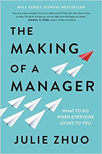 New To You >> The Making Of A Manager What To Do When Everyone Looks To