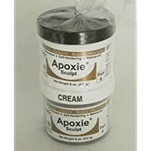 Apoxie Sculpt - 1 Lb. Natural