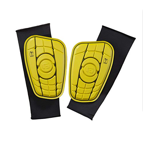 Pro-S Lite Shin Guard, Adult Medium