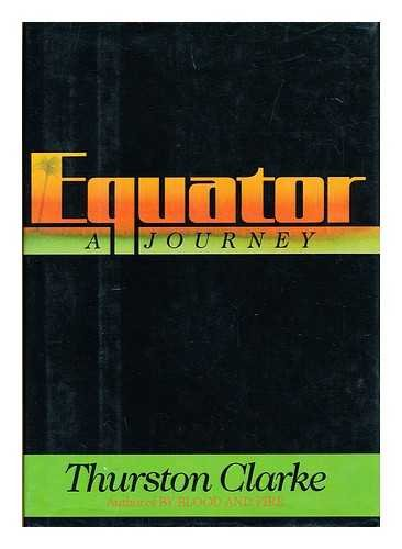 Price comparison product image Equator: A Journey