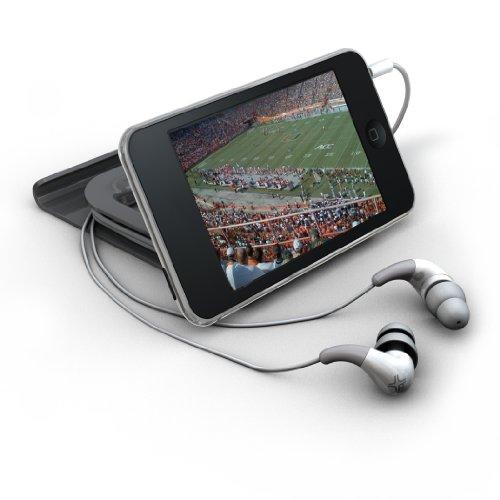 XtremeMac IPU-VWP-13 View Wrap for iPhone/iPod - Black