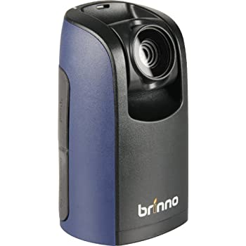 Brinno TLC200 Time Lapse and Stop Motion HD Video Camera - Blue