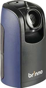 """Brinno TLC200-BL - Cámara rápida de vídeo (pantalla de 1,44"""", resolución 1280x720, puerto USB) [Importado de Alemania]"""