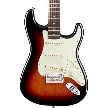 fender deluxe roadhouse stratocaster electric guitar rosewood fingerboard 3 color. Black Bedroom Furniture Sets. Home Design Ideas