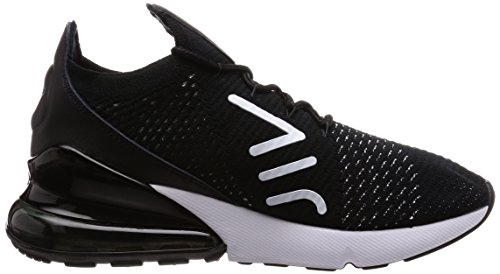 AIR Multicolore Flyknit Max Noir Nike 270 W pHqa5awU