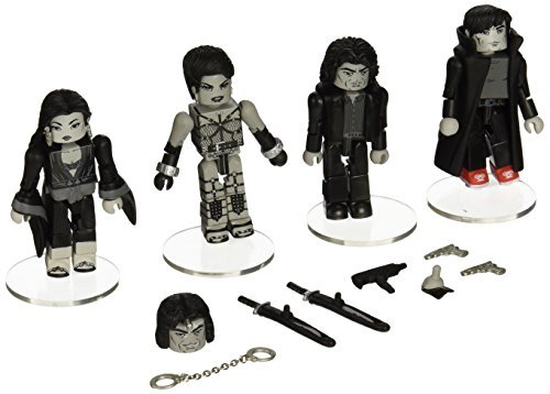 Diamond Select Toys Sin City Minimates Series 3: Big Fat Kill Box Set Action Figure by Diamond Select
