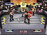 Nintendo 64 WCW NWO Revenge Video Game - USED