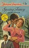 Spring Fancy, LaVyrle Spencer, 0373251017
