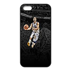 High Quality -ChenDong PHONE CASE- For Apple Iphone 5 5S Cases -Stephen Curry Design-UNIQUE-DESIGH 19