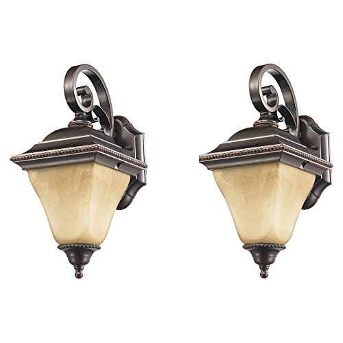 Laurel Designs Outdoor Wall Light - 5