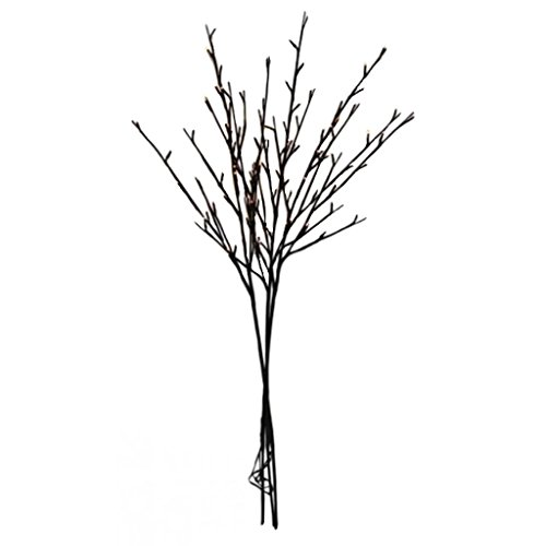 Willow Two Light - The Light Garden 184137 96 Light Willow Branch with Warm White LED's, 40 Inch