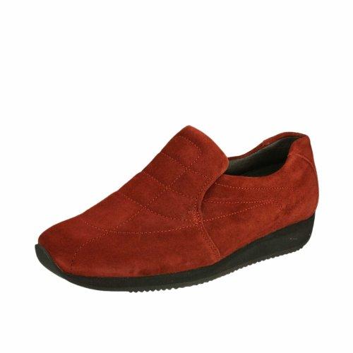 ara 42602-30 Damen Slipper Rot