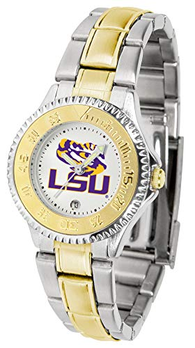 (LSU Tigers - Competitor Ladies Two - Tone)