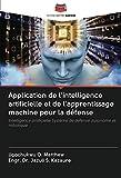 Application de l'intelligence artificielle et de