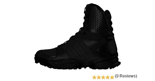adidas Gsg-92, Zapatillas de Deporte Exterior para Hombre, Negro (Negro1 / Negro1 / Negro1), 43 1/3 EU: Amazon.es: Zapatos y complementos