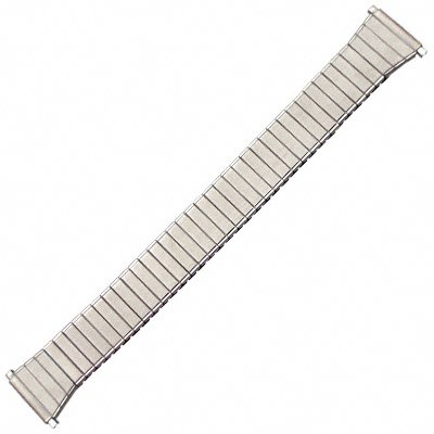 Speidel Twist-O-Flex Classic Tapered (Stainless Steel, 18-21mm, Straight End)